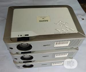 Super Sanyo Projectors   TV & DVD Equipment for sale in Plateau State, Bassa-Plateau