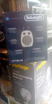 Delonghi Fan Heater | Home Appliances for sale in Lagos State