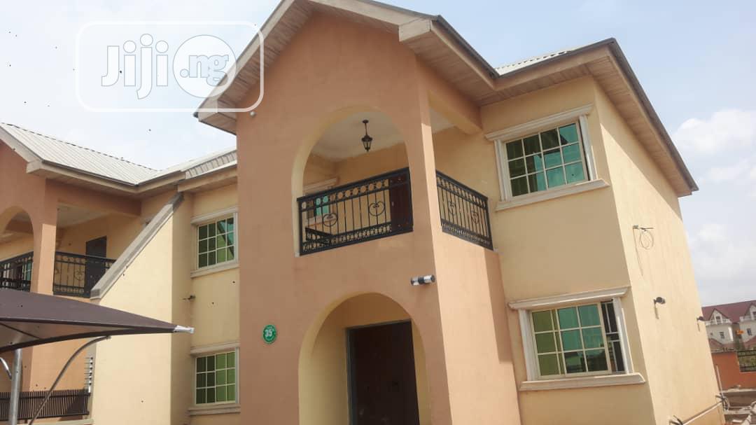 3 Bedroom Terrace Duplex for Sale