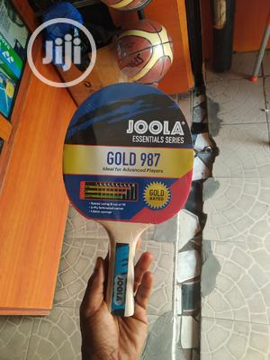 Joola Tennis Bat | Sports Equipment for sale in Lagos State, Surulere