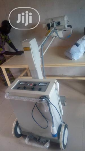 50MA Mobile X Ray Machine | Medical Supplies & Equipment for sale in Lagos State, Lagos Island (Eko)