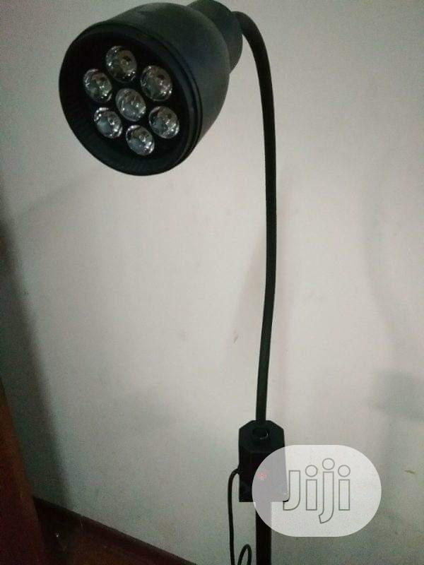 Halogen Angle Poised Lamp | Medical Equipment for sale in Lagos Island, Lagos State, Nigeria