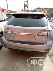 Lexus RX 2011 | Cars for sale in Lagos State, Surulere