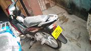 New Super Gallant Buffalo 2019 Black | Motorcycles & Scooters for sale in Lagos State, Yaba