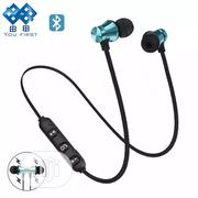 Bluetooth Stereo Earphones | Headphones for sale in Abuja (FCT) State, Kubwa