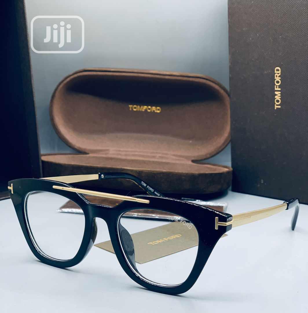 Tom Ford Glasses for Unisex