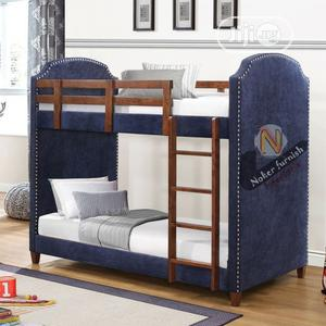 Upholstered Sofa's the Children Bunk Beds   Children's Furniture for sale in Lagos State, Lekki