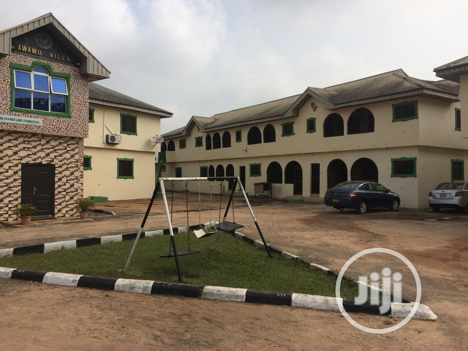 Archive: 2 Bedroom Apartment at Ugbor for Rent