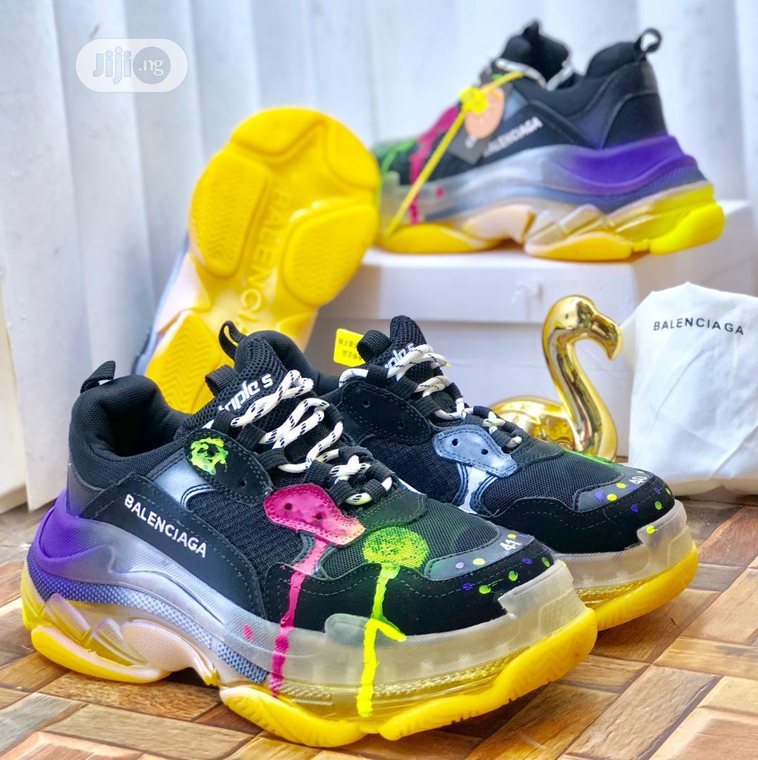 jumia balenciaga shoes