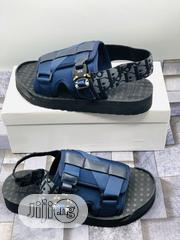 Dior and Burberry Sandals Order Yours Now   Shoes for sale in Lagos State, Lagos Island