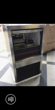 Ice Cube Machine. 30kg | Restaurant & Catering Equipment for sale in Lagos State, Ikoyi