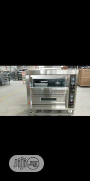 Dour Trays Two Deck Oven Gas   Restaurant & Catering Equipment for sale in Kano State, Dala