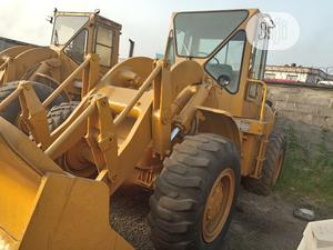 Caterpillar Pale Loader.American Used 966C | Heavy Equipment for sale in Lagos State, Oshodi