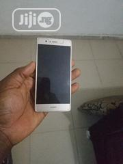 Huawei P9 Lite 16 GB Gold | Mobile Phones for sale in Lagos State, Kosofe