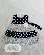 Gymboree Baby Girls 3 Piece Dress | Children's Clothing for sale in Lagos State, Victoria Island