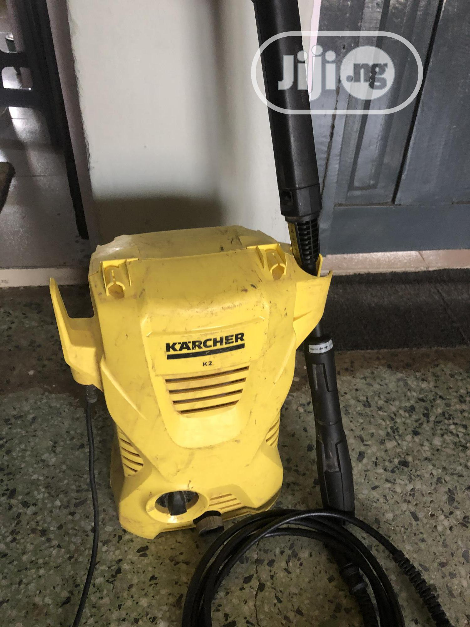 Pressure Washer Karcher K2 1600 Psi