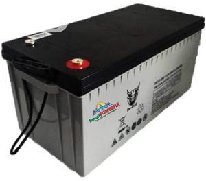 Super Rugged 225ah German Standard Debull Inverter Battery | Electrical Equipment for sale in Lagos State, Lekki