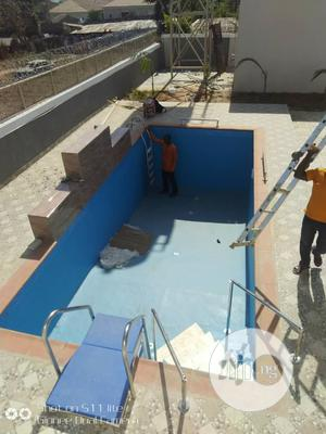 Swimming Pool | Building & Trades Services for sale in Abuja (FCT) State, Wuse