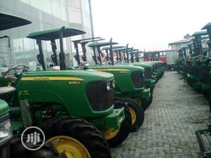 New John Deere Tractors   Heavy Equipment for sale in Lagos State, Amuwo-Odofin
