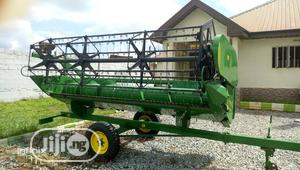 Combine Harvesters Are Available For Inspection And Purchase   Farm Machinery & Equipment for sale in Abuja (FCT) State, Central Business District