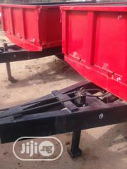 Tipping Bucket 5 Tons For Tractors | Farm Machinery & Equipment for sale in Kano State, Bebeji