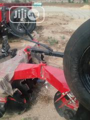 Disc Plough For Tractors Available For Inspection And Purchase | Farm Machinery & Equipment for sale in Kano State, Bagwai