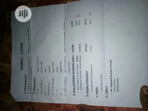Restaurant and bar cv | Restaurant & Bar CVs for sale in Rivers State, Port-Harcourt