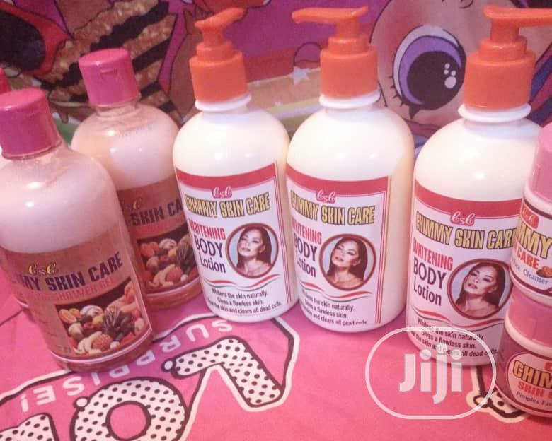 Archive: Chimmy Skin Care Product ( Organic)
