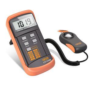 LX1330B Digital Illuminance/Light Meter, 0 - 200,000 Lux Luxmeter   Measuring & Layout Tools for sale in Lagos State, Amuwo-Odofin