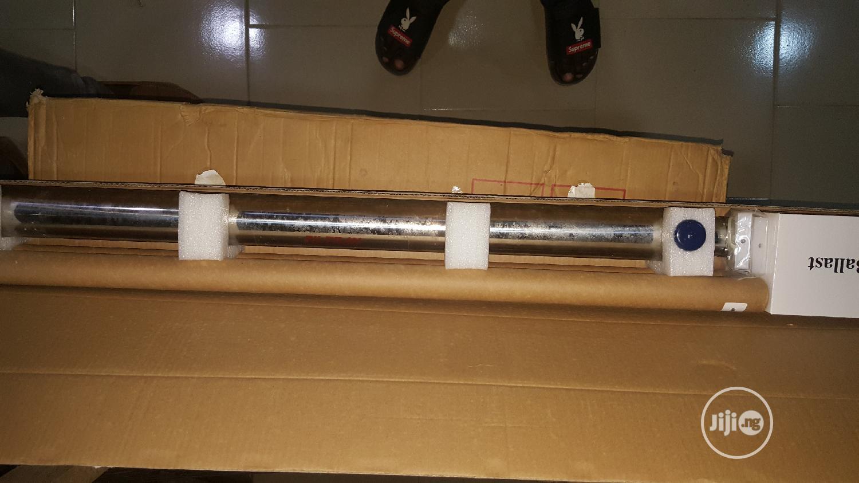 Archive: UV Sterilizer For Water Treatment