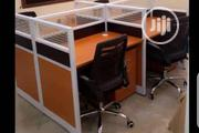 Workstation Office Table For Sale   Furniture for sale in Lagos State, Lekki Phase 2