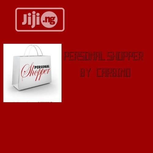 Archive: Personal Shopper