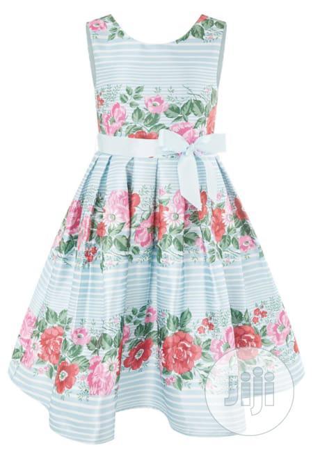 Archive: Moonson Floral Dress