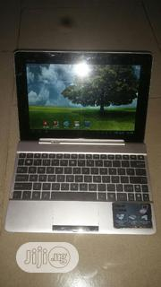 Laptop Asus Transformer Pad TF300T 1GB Nvidia 32GB | Laptops & Computers for sale in Lagos State, Surulere