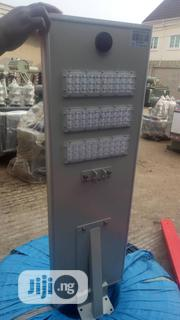 60watts All In One Solar Street Light | Solar Energy for sale in Adamawa State, Gombi