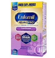 Enfamil Neuropro Gentlease Infant Formula Refill (862g) | Baby & Child Care for sale in Lagos State, Ikeja