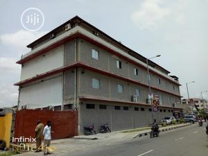 Apapa Commercial Show Rooms/Storage On 3 Flr With 2bay & 3 Bay Warehou   Commercial Property For Rent for sale in Lagos State, Apapa