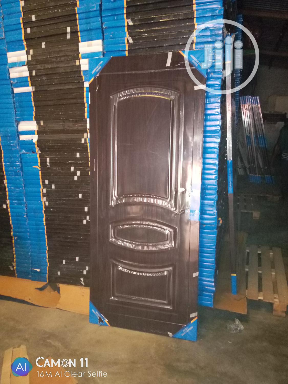American Panel Doors | Doors for sale in Orile, Lagos State, Nigeria