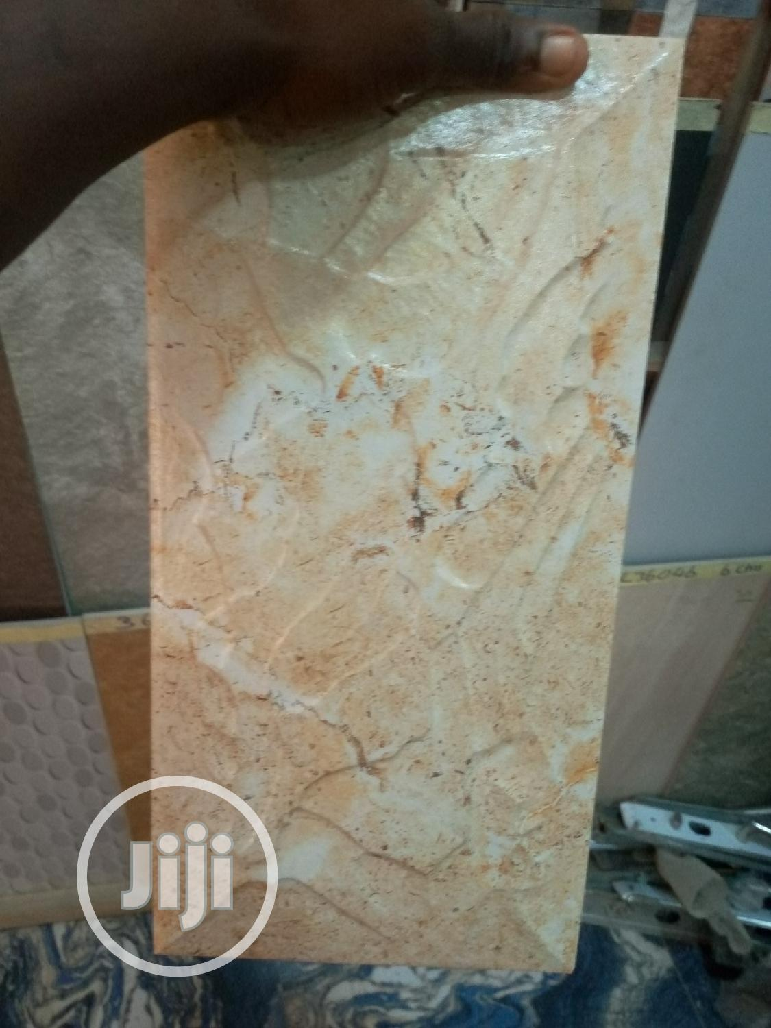 Crack Wall Tiles 20x40 | Building Materials for sale in Ibadan, Oyo State, Nigeria