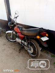 Bajaj 2017 Red | Motorcycles & Scooters for sale in Lagos State, Apapa