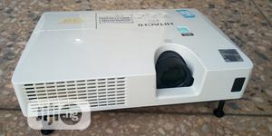 Portable Hitachi HDMI Projector   TV & DVD Equipment for sale in Abuja (FCT) State, Jahi