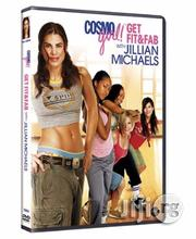 Get Fab And Fit Work-out DVD By Jillian Michaels   CDs & DVDs for sale in Lagos State