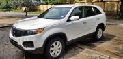 Kia Sorento 2012 EX White   Cars for sale in Lagos State, Amuwo-Odofin