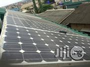 Best Buy Solar Panel And Installations | Building & Trades Services for sale in Lagos State, Ojodu