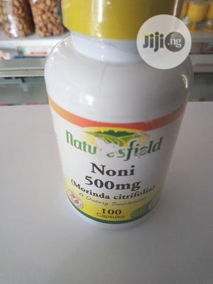 Noni Capsule. | Vitamins & Supplements for sale in Lagos State, Agege