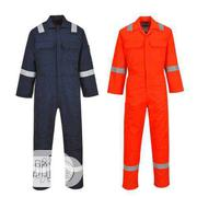 Quality Flame Resistance Coverall Jacket With Guarantee | Safety Equipment for sale in Lagos State, Lagos Island