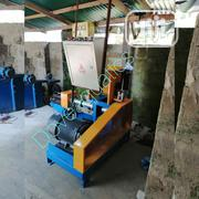100kg/Hr Imported Floating Fish Feed Extruder | Farm Machinery & Equipment for sale in Lagos State, Alimosho