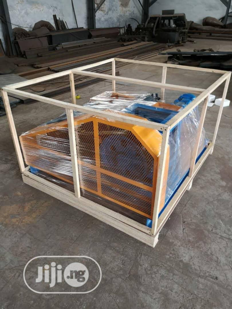 150kg/Hr Imported Floating Fish Feed Machine | Farm Machinery & Equipment for sale in Alimosho, Lagos State, Nigeria
