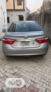 Toyota Camry 2016 Silver | Cars for sale in Lagos State, Lekki Phase 2