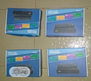Dstv Empty   TV & DVD Equipment for sale in Ondo State, Akure